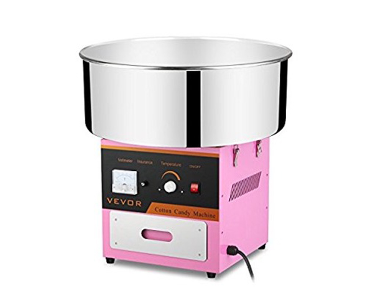One Eye Entertainment | Cotton Candy Machine